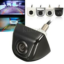 HD Waterproof 170° Car Front / Rear View Backup Night Vision Camera Parking Cam