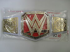 WWE WRESTLING ADULT & CHILD SIZE REPLICA DIVA WOMENS CHAMPIONSHIP TITLE BELT