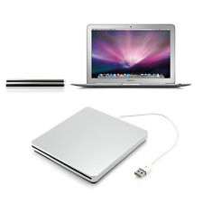 External USB DVD+RW , RW Super Drive for Apple MacBook Air Pro iMac Mac OS