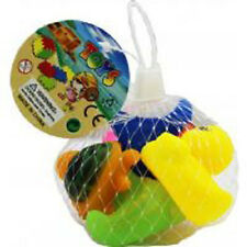 Bath Toys Rubber Ducks Baby Babies Shapes and Animal Bath Toy Boat Bath Time