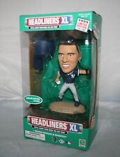 1999 HEADLINERS XL DEREK JETER Yankees Action Figure Statue Low #  47/5000 MIMP