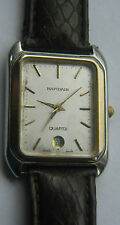 Vintage Rafidain Quartz Swiss Women's Watch Iraq Saddam Hussein Gift (VF)