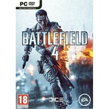 Battlefield 4 Game PC - Brand new!