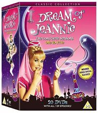 I Dream of Jeannie: The Complete Seasons One to Five (Box Set) [DVD]