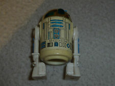 VINTAGE STAR WARS ACTION FIGURE R2D2 SENSOR SCOPE ROTJ POTF ESB KENNER 1982 RARE