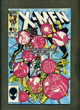 1984 Uncanny X-Men #188 NM- 1st Appearance Jaime Rodriguez First Print Marvel