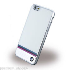 "BMW Aluminium Stripe clip-on HARD Case for iPhone 6S 6 4.7"" inch Shell Case"