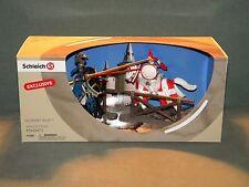 Schleich Jousting Knights 41382, NEW