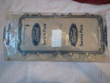 NOS NEW 1996 - 2004 FORD MUSTANG 4.6L 4.6 ENGINE IL PAN GASKET NEW ORIGINAL OEM
