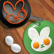 New Breakfast Kitchen Fried Egg Mold Pancake Mould Shaper Cooking Tool Xmas Best