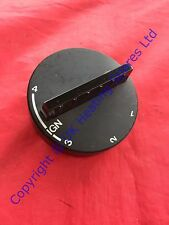 Flavel Debonair LFE NG GC 3227485 Gas Fire Control Knob Handle P079445