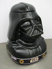 Star Wars DARTH VADER BUST Advertising Bazooka Gum FROM A FACTORY SEALED CASE