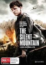 The Silent Mountain (DVD) - ACC0388