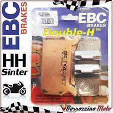 PASTIGLIE FRENO POSTERIORE EBC HARLEY-DAVIDSON ELECTRA GLIDE ULTRA CLASSIC 1993