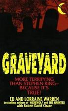 Graveyard : More Terrifying Than Stephen King - Because It's True! by Ed...
