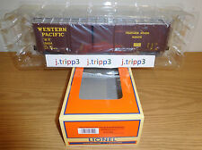 LIONEL 6-27459 WESTERN PACIFIC WP DOUBLE-DOOR BOXCAR TOY TRAIN O SCALE FREIGHT