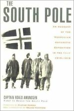 The South Pole: An Account of the Norwegian Antarctic Expedition in th-ExLibrary