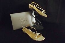 A551 GRACE $120 CANDLE SZ 10 M SUMMER F93654 WEDDING FORMAL SHOES  $120