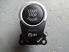 2012- 2015 BMW 5 series F10 F11 Start Stop switch button 9153831