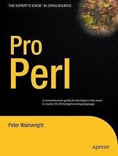 Pro Perl-ExLibrary