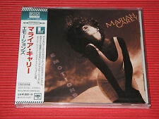 MARIAH CAREY EMOTIONS   JAPAN BSCD2 Blu-spec CD