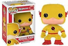 DC Universe - Reverse Flash POP Vinyl Figure (39)