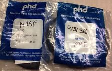 LOT OF 2, PHD Genuine Parts And Accessoris 63549-05, 6354905,   #1625H