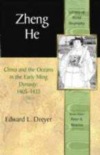 Zheng He: China and the Oceans in the Early Ming Dynasty, 1405-1433 Library of