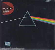SEALED - Pink Floyd CD NEW The Dark Side Of The Moon (Warner Music) BRAND NEW