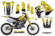 AMR Racing Suzuki RM 125 1992 RM 250 89-92 Graphics Kit Bike Decal Sticker RPR