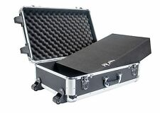 OSP Multi Purpose Large Brief Utility Tour Travel Road Case - DJ