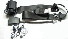 Automatik 3 - Punkt Sicherheitsgurt Triumph TR 4 , TR 5 , TR 6, New Seatbelt