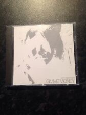 Gimme Money by Evie Anderson Signed CD
