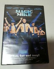Magic Mike DVD New Factory Sealed