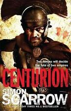 Centurion (Eagle), Simon Scarrow | Paperback Book | 9780755348367 | NEW