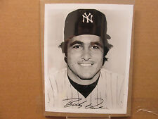 Bucky Dent 8x10 photo movie stills print #2960