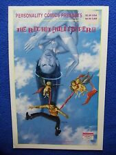 ~~ HARD TO FIND! ~ RED HOT CHILI PEPPERS ~ PERSONALITY COMICS #3  ~ 1992 ~~