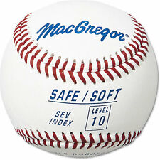 Safe/Soft Baseball - Level 10 Ages 12+