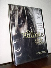 The Hounds starring Moate, Drew, Tonkin, Doughty (DVD, 2013,NEW)