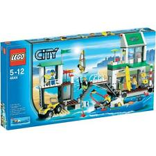 LEGO 4644 City Marina 5 MINIFIGURES
