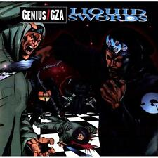 GZA Liquid Swords  2LP new reissue