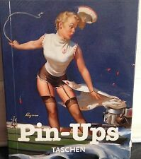 Pin Ups Taschen Erotic Art Mini Book 56 American Sweetheart