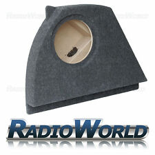 "Ford Focus Mk1 Custom Fit MDF 10"" Sub Box Subwoofer Enclosure Bass"