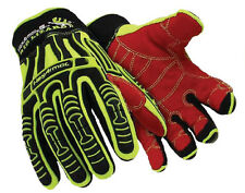 RIG LIZARD IMPACT GLOVES- X  LARGE