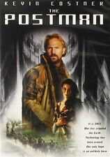 THE POSTMAN New Sealed DVD Kevin Costner