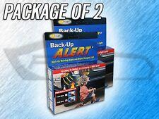 NVISION BACK-UP ALERT (WARNING ALARM & HALOGEN LIGHT) - 3156 STYLE - 2 PACK