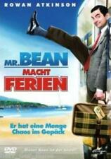 MR. BEAN MACHT FERIEN (Rowan Atkinson, Willem Dafoe)