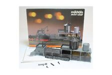 Z 1:220 Märklin 8982 coaling station L12196 estacion de carbon Mini club / 250 g