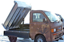 Dump Bed Kit for Japanese Mini Truck