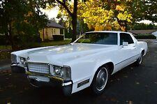 Cadillac : Eldorado 2 DR HARDTOP